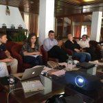 Се одржа работилница во Маврово (31.08-02.09.2016)
